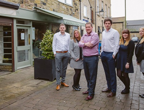 Franks: The Specialist Cloud Accountants in Harrogate
