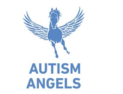 2017 Charity Partner – Autism Angels