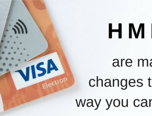 Changes to Paying HMRC