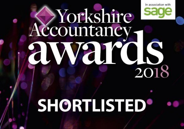 Yorkshire Accountancy Awards