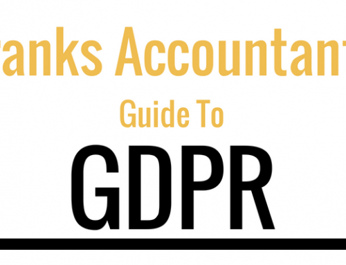 8 Ways To Prepare For GDPR