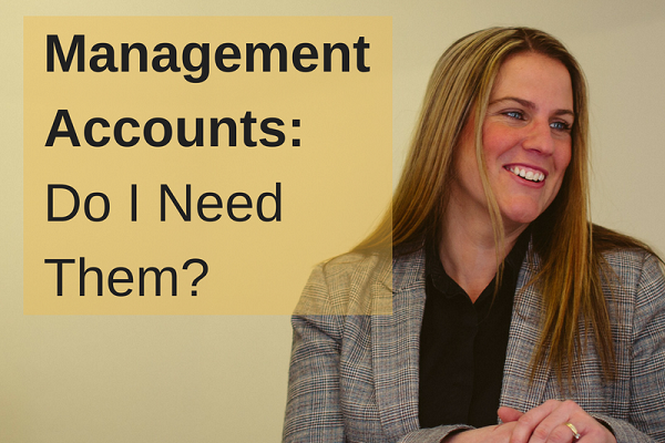 Management Accounts