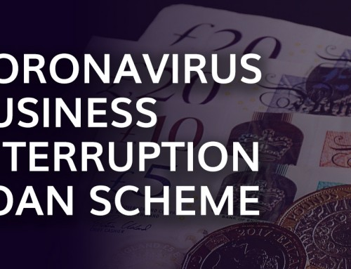 Coronavirus Business Interruption Loan Scheme