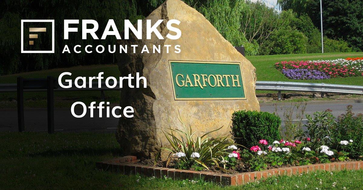 Accountant Garforth