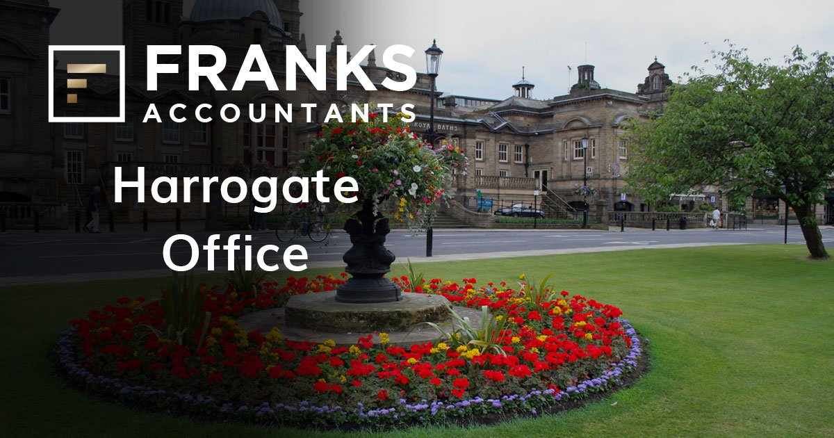 Accountant Harrogate