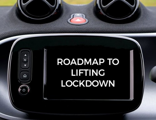 The Roadmap to Lifting lockdown