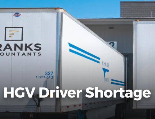HGV Driver Shortage: Causes, Consequences & Solutions