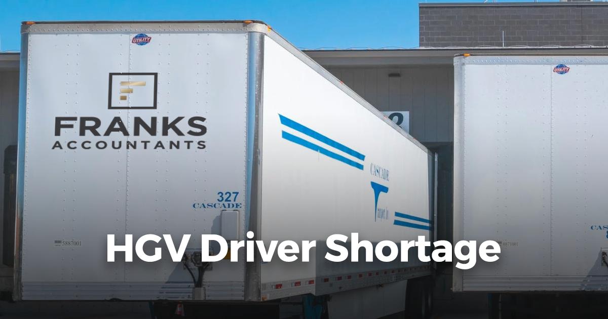 HGC Driver Shortage in York