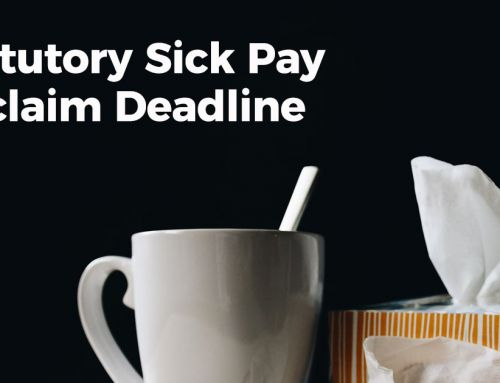 Statutory Sick Pay Reclaim Deadline